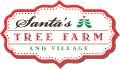Santa's Tree Farm and Village